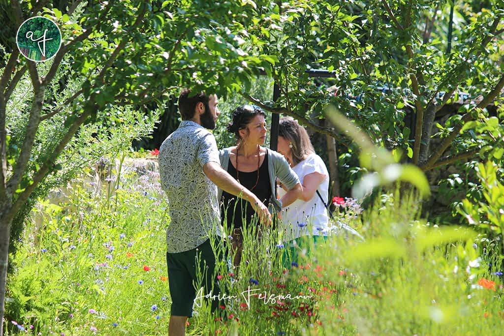 Coaching jardin naturel